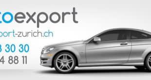 Autoexport Zürich