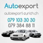 Export Auto Bern